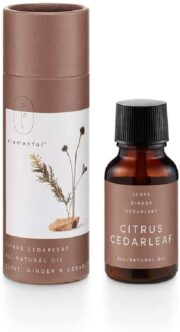 Illume Citrus Cedarleaf Oil