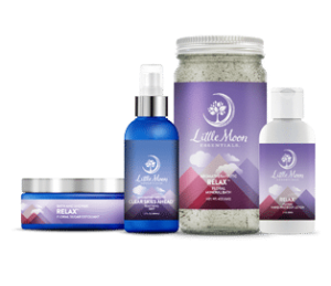 Little Moon Essentials - Relaxation Kit